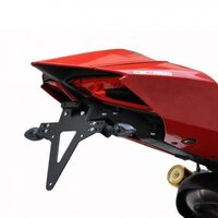 Support de plaque dimmatriculation DUCATI PANIGALE 899...