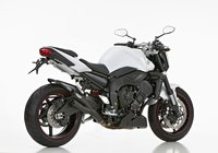 Pot déchappement HURRIC PRO2 BLACK EDTION YAMAHA FZ1 /...