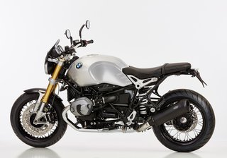 Pot déchappement SHARK DSX-10  BMW R nine T R9T  à partir de 2014 à 2016