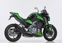 Pot déchappement HURRIC PRO2 BLACK EDTION KAWASAKI Z900...