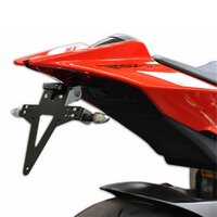 Support de plaque dimmatriculation APRILIA RSV V4 1000 RR...