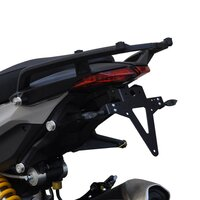 Support de plaque dimmatriculation DUCATI HYPERMOTARD 821...